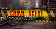 Игровой автомат Crime Scene