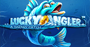 Игровой автомат Lucky Angler