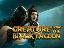 Играйте в Чудовище Из Черной Лагуны с бонусом